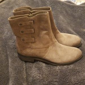 Women's Naturaliser Ankle Boots (New)